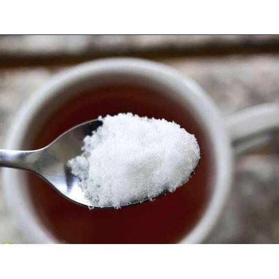 چای را با شکر شیرین نکنید!